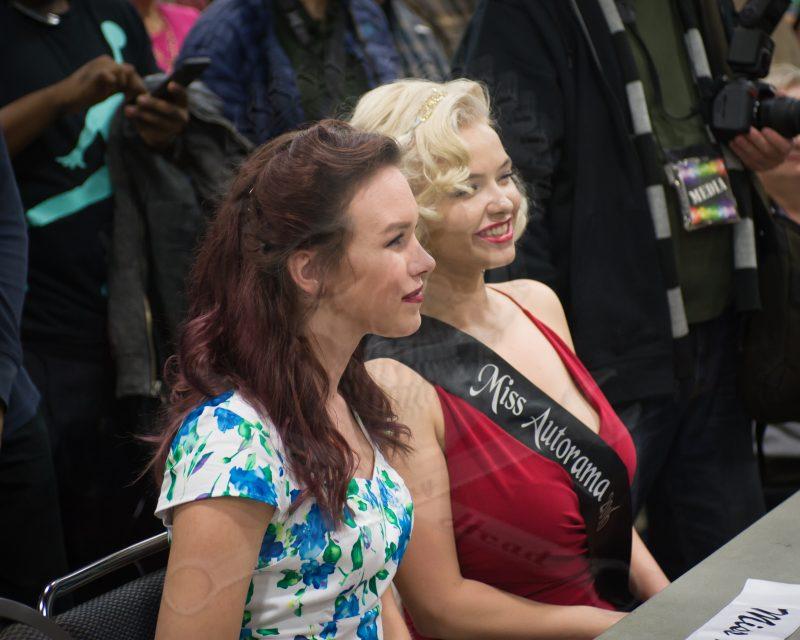 Miss Autorama 2017