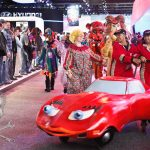 North American International Auto Show