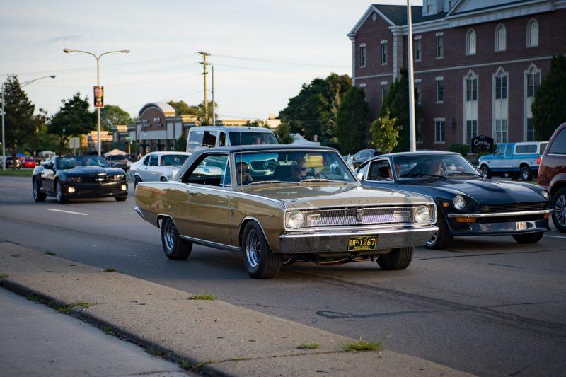 '67 Dart GT