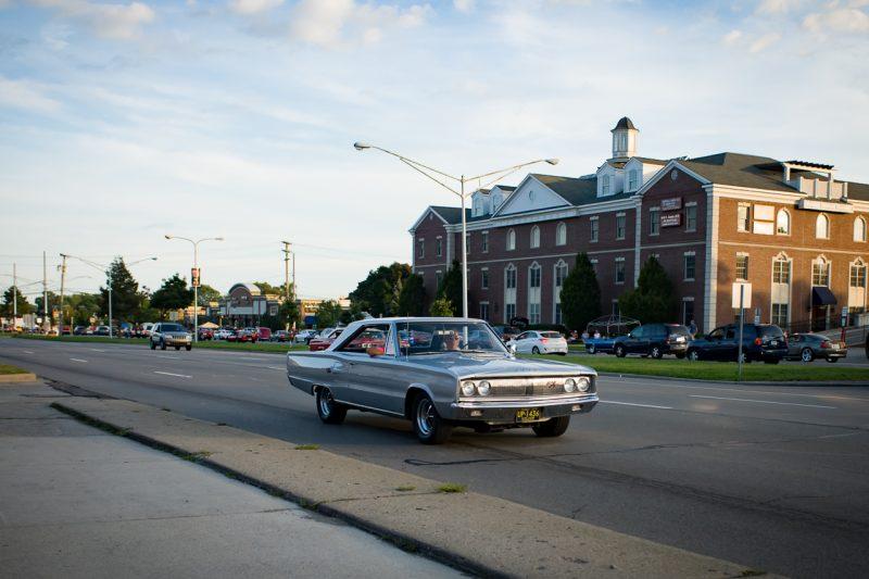 67 Dodge R/T