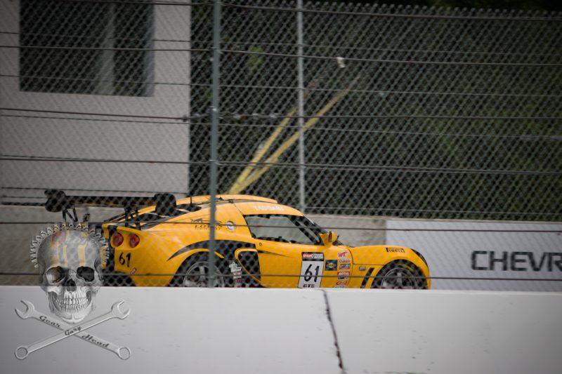 Detroit Gran Prix 2013