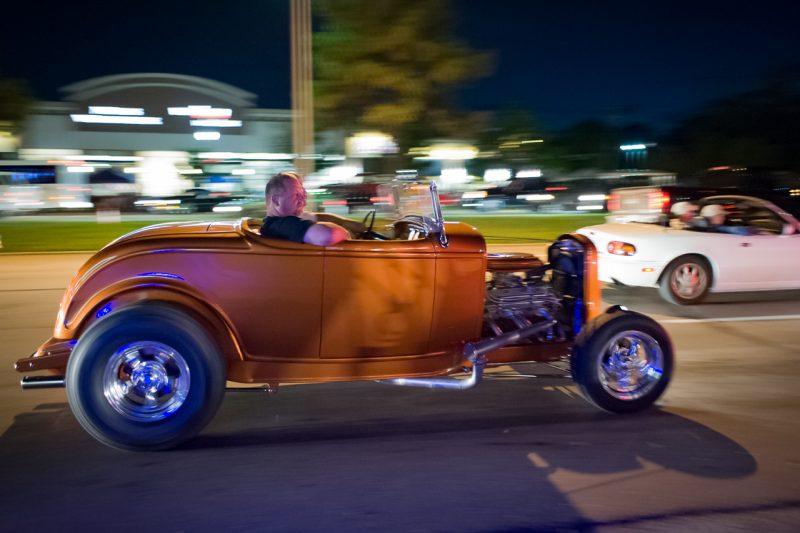 Copper Cruiser