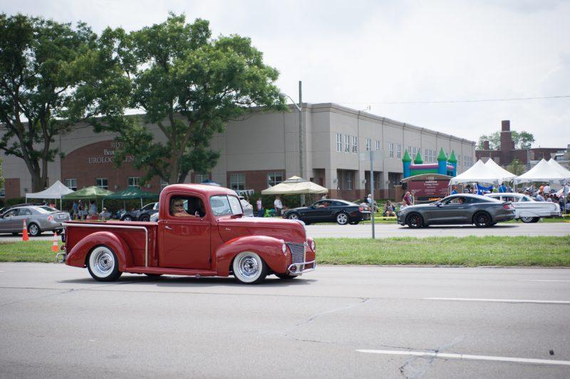 41 Ford Pickup
