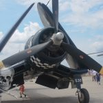 Thunder Over Michigan,  Willow Run, Ypsilanti, MI