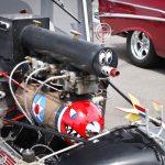 Hot Rod Power Tour 2012