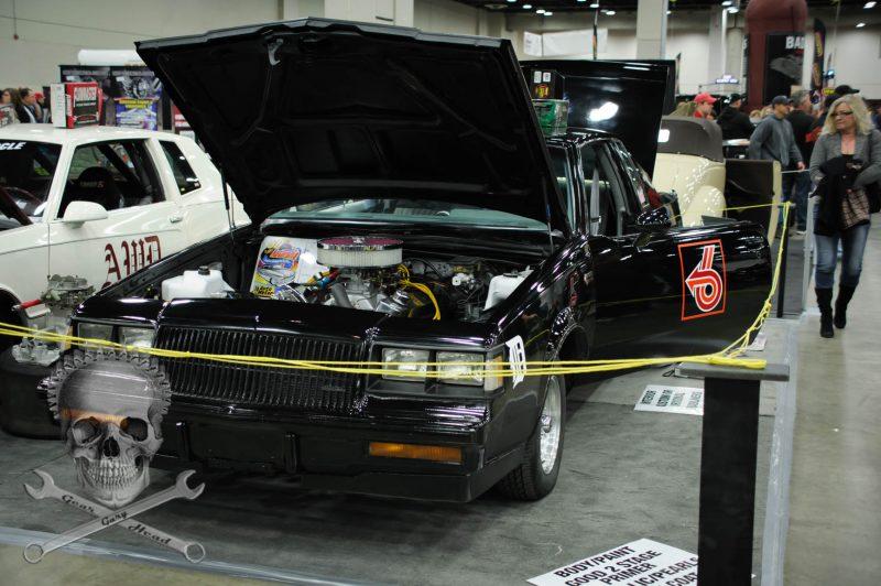 Detroit Autorama 2012