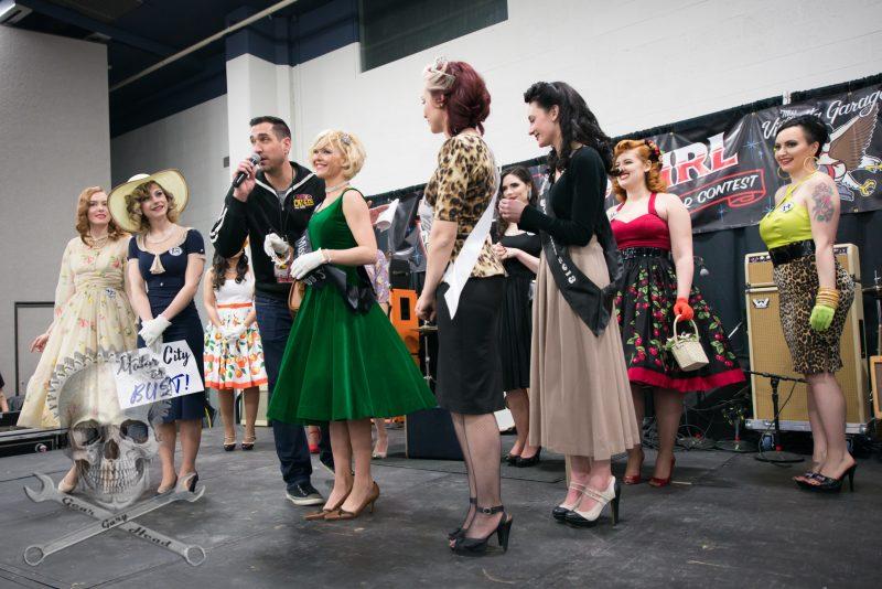 Miss Autorama 2015