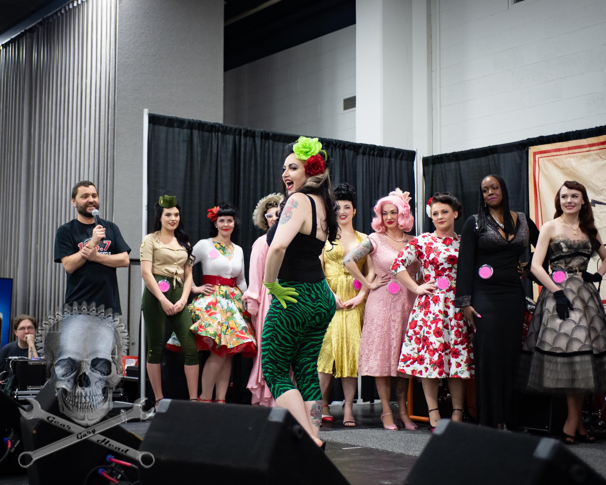 Miss Autorama Contest 2019